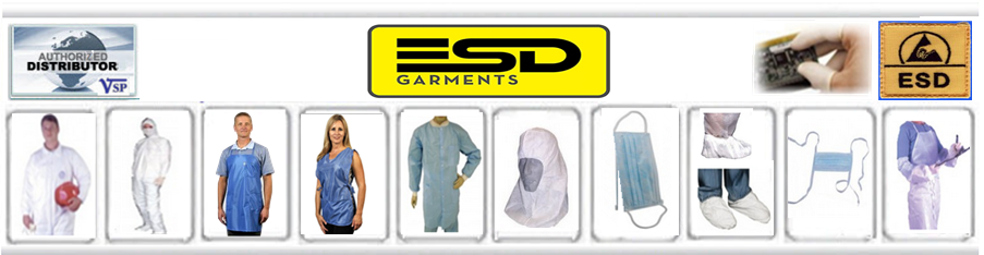 Coveralls, Hoods, Masks