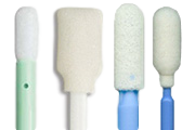 Swabs & Wood Products