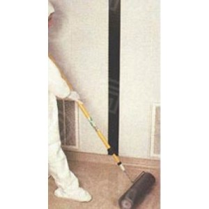 """Liberty Industries 10-1126 6-300 Tacky® 18"""" Roll Mop Includes 4 Refills"""
