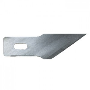 #40024 #24 Deburring Blade for Close Corner Cuts on Templates and Mats, 5/Card P224c