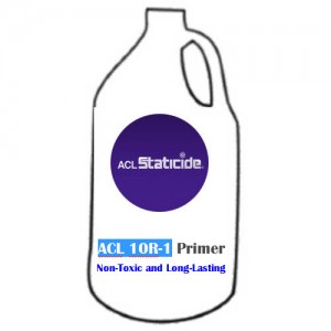 10R-1 ACL Staticide 10R-1 ACL Staticide Primer Sealer For ESD Paint For Use on Concrete 1-GallonPrimer Sealer For ESD Paint For Use on Concrete 1-Gallon