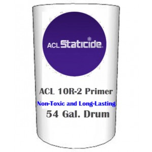 10R-2 ACL Staticide 10R-2 Primer Sealer For ESD Paint For Use on Concrete 54-Gallon Drum
