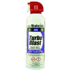 8640 ACL Staticide Turbo Blast 11oz. Aerosol Can 12/case