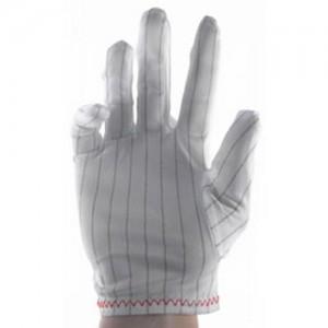 B6852 Botron Dissipative Lint Free ESD Glove