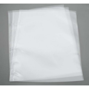 """Botron ESD Shop Traveler 8.5""""x11""""x6mil Clear 25/Pack"""