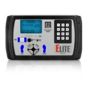 B88030 Botron ELITE Combo With HID Proximity  Card Reader, Wrist Strap/Footwear Tester With Ethernet & Footplate, No Software