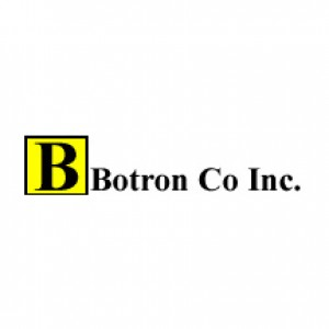 Botron Nylon Half Finger Glove Liner Color: White 10Pr/Pack