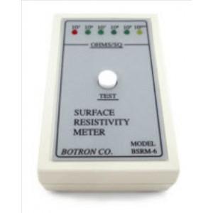 BSRM-6 Botron Surface Resistivity Meter 6-Light