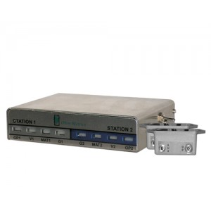 CM2800 Transforming Technologies Network-Ready Programable Dual Wire Continuous Resistance Monitor