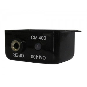 Transforming Technologies CM400 Constant Impedance Monitor Ohm Metrics Traceable to NIST for One Operator (VSP)
