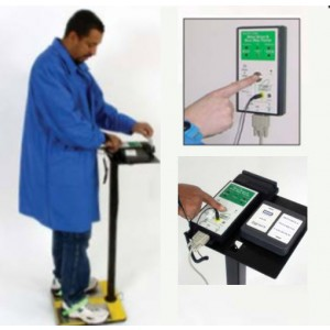 CT-8900 CT-8900 Deluxe Combo Tester Kit & Data Logger