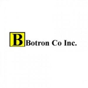 B450375 Botron Mil Spec Type III Roll 3'x75' Black *Non-Conductive*