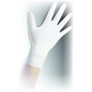 "Q125-2XL QRP Qualatrile™ ESD Cleanroom 12"" Nitrile Glove 5mil Powder-Free Class 100 Color: White Size: 2X-Large 100/Pak"
