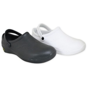 SH1000 shwh23-transforming-technologies-esd-clogs-color-white-unisex