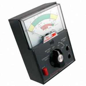 3M™ TM701 Megohmmeter for 701 Test Kit Meter Only