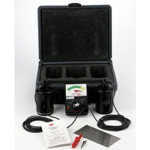 3M™ Test Kit for ESD-Safe Surfaces With 5# Weights & Case