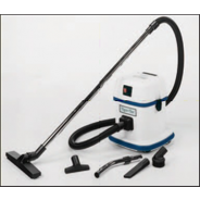 Liberty Industries 20-2211 AS 5 Hepa Dry Vacuum With Tool Kit Recommended for 2001TB &100FJR Shoe Cleaners