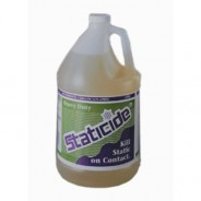 2002 ACL Staticide Heavy Duty Anti-Static Topical Liquid for Porous & Absorbant Surfaces Gallon Bottle