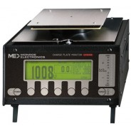 Transforming Technologies Charge Plate Monitor to Test Ionizer Performance