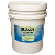 ACL5700G5 ACL Staticide Premium ESD Paint 5-Gallon Pail Color: Light Gray