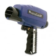 6500 Transforming Technologies Neutralizer AC Battery Operated Ionizing Air Gun