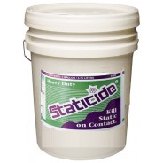 ACL Staticide 2002 Heavy Duty Anti-Static Topical Liquid for Porous & Absorbant Surfaces