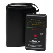 ACL 395 Surface Resistivity Meter With Cables & 9 Volt Battery (VSP)