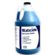 ACL6400-1 ACL Staticide ESD-Safe Safety Shield Acrylic Coating For Polypropylene Gallon