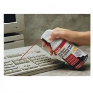 ACL8037 ACL Staticide Precision Dust Remover II 100% Ozone Safe Non-flammable 10oz Spray Can