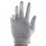 B6851 Botron Dissipative Lint Free ESD Glove