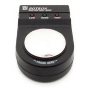 B8202 Botron Portable Wrist Strap Tester Includes 9 Volt Battery