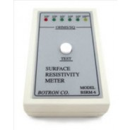 BSRM-6 Botron Surface Resistivity Meter 6-Light