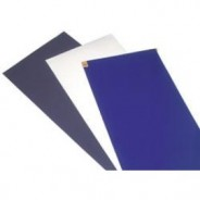 CRP0430-2 CleanTack Sticky Mat 18x45 Blue 30 Sheets/Mats 4 Mats/Case Color: Blue