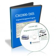 Transforming Technologies CM2800-IMS Integrated Management Software for the CM2800 (VSP)