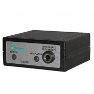 Transforming Technologies CM410 Constant Impedance Monitor Ohm Metrics Traceable to NIST for One Operator + Mat (VSP)