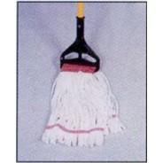 CRP0340-24 Unitek Mop Head Spaghetti 24 oz White