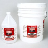 FC-4500 Static Solutions Ohm-Shield™ Floor Cleaner for Static Dissipative Floor Finish - 10:1 Concentrate Gallon 4/case