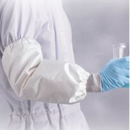 "FG6200 Transforming Technologies FG series Nomex® Cleanroom & ESD-Safe Hot Sleeves 18""L Universal Size"