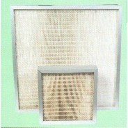 """Liberty Industries CM600 Non-Motorized HEPA Terminal Diffuser With 10"""" Duct 2x4"""