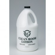 "R&R Lotions - I.C. Lotion - ""White"" - Clean Room Safe - Fragrance & Dye Free - Non Petroleum - Alcohol Free - 1 Gallon Plastic Bottle"