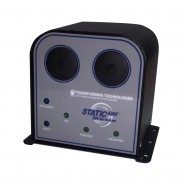 IN1000 Transforming Technologies StaticAIRE Still Air Ionizer