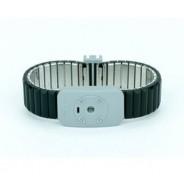 3M 2385 Dual Conductor Metal Wrist Strap Size: Medium (VSP)
