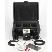 3M™ Test Kit for ESD-Safe Surfaces With 5# Weights & Case NIST Certified