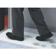 """Markel TT2-2430B Trim Tack® Sticky Mat 24""""x30"""" 30 Sheets/Mat 4 Mats/Case Color: Blue"""