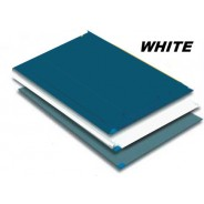 Markel TT2-3672W Trim Tack Sticky Mat 30 SheetsMat 4 Mats per Case Color White
