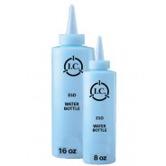 R&R Lotions - WB-16-ESD Water Bottle - 16oz - ESD Safe - Blue