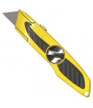 #12820 #20 Retractable Heavy Duty Metal Knife