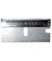 #40009 #9 Standard Single Edge Utility Blade, 10 per Package