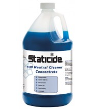 ACL4020-1 ACL Staticide Acrylic Neutralizer Cleaner Concentrate