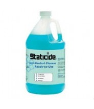 ACL Staticide Acrylic Neutralizer Cleaner Concentrate Gallon Bottle ACL4030-1|4030-1